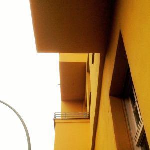 Kreuzberg apartment