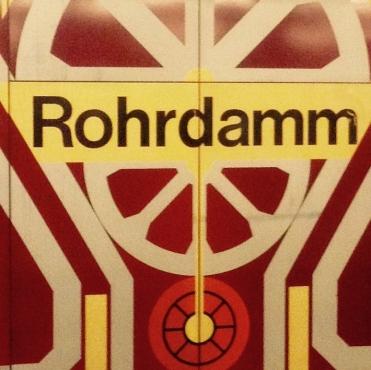 Rohrdamm
